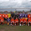Bradley Stoke Town Football Club took on All Stars Pro XI � Charity Match