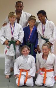 club de judo sept iles
