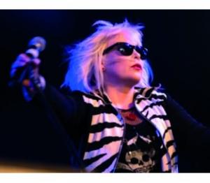 Fake Blondie April 16