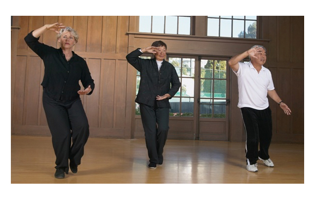 Free training - become a Tai Chi Instructor and improve the health